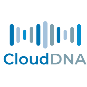 CloudDNA GmbH Logo