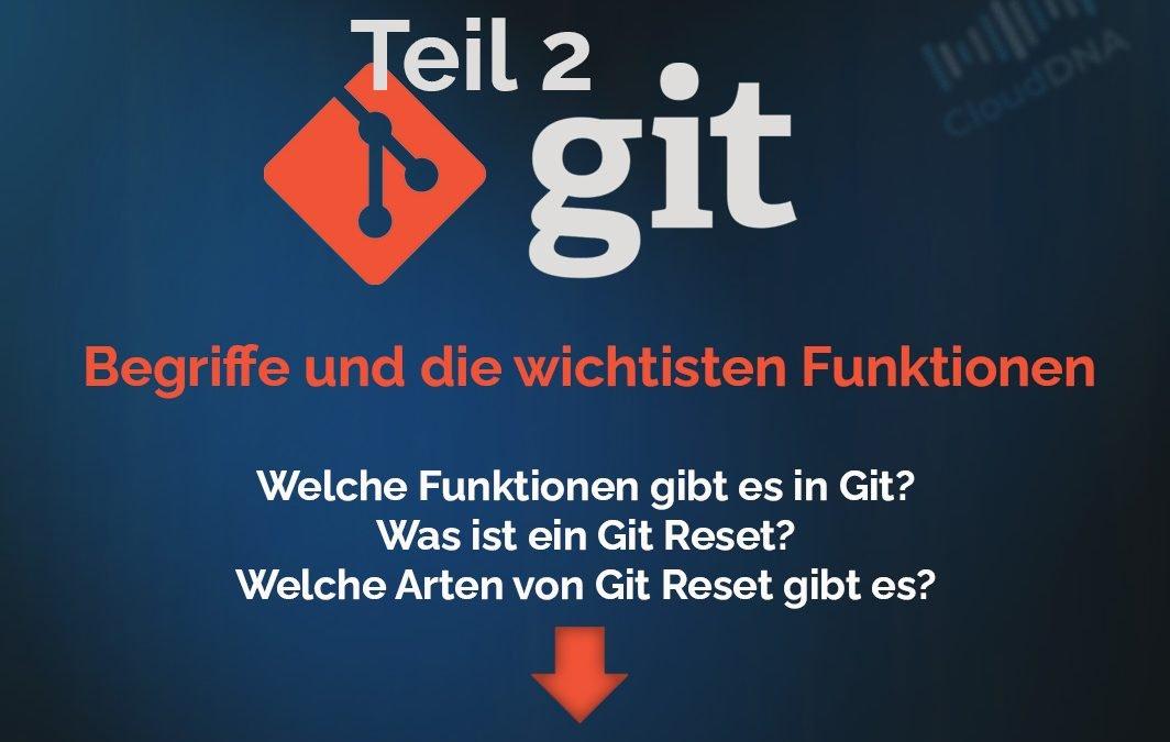 Git im SAP-Umfeld Teil 2 | Arbeiten mit Git | Österreich
