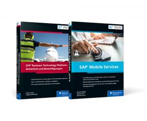 SAP Press Veröffentlichung